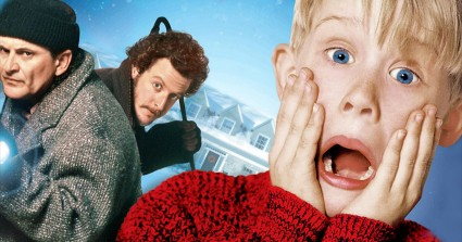 13 Best Christmas Movie Scenes Of All Time!