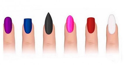 Who Knew Your Nail Color Could Reveal So Much About You, What Does Yours Say?!