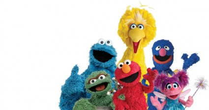 Which Sesame Street Muppet Are You?