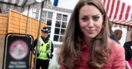 22 Photographs of Kate Middleton That Will Shock You!
