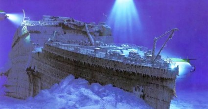 21 Underwater Discoveries That Will Make Your Jaw Drop!