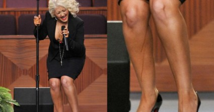 The 26 Most Embarrassing Celebrity Moments Ever