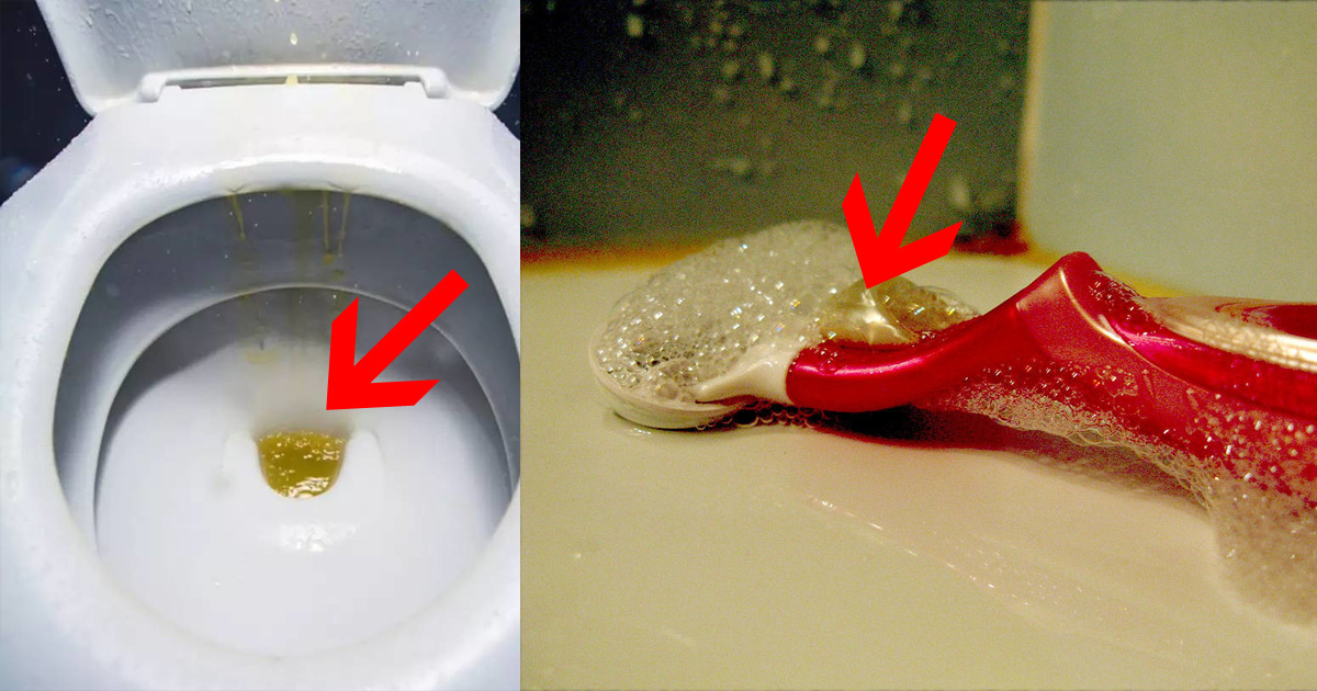 9 Bathroom Habits You Need To Get Rid Of