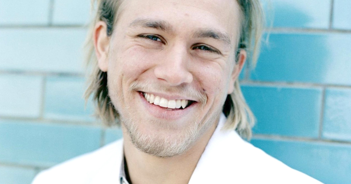 10 Fascinating Facts About Charlie Hunnam