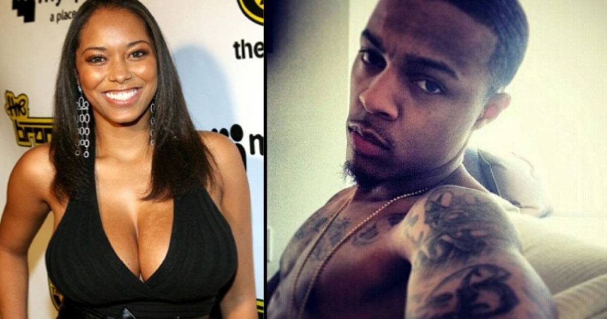 Bow Wow Said This Model Took His Virginity At 15, But What Does She Look Like Now?