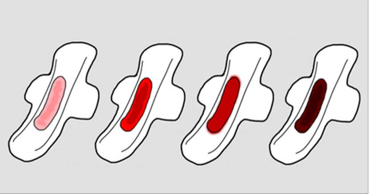 What Does Your Period Reveal About Your Health?