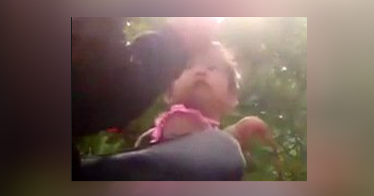 Man In Thailand Murders His 11-Month-Old Baby While Livestreaming To Thousands Of Viewers