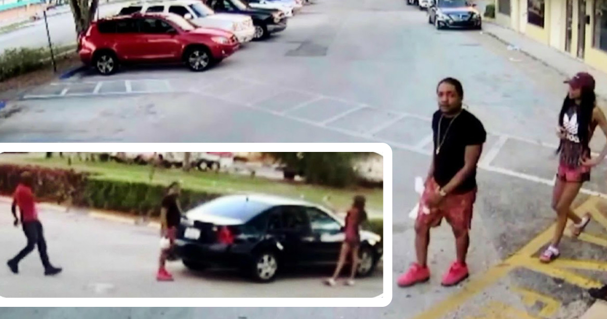 Man Shot To Death By A Hitman Right In Front Of His Wife, And What Happens Next Is Terrifying