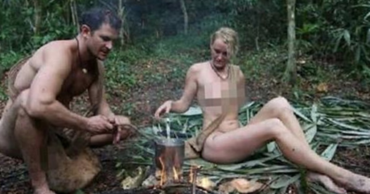 The Ladies From 'Naked And Afraid' Spill All The Shocking Details