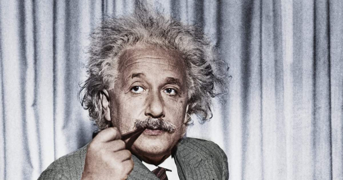 11 Surprising Quotes By Albert Einstein To Brighten Your Day