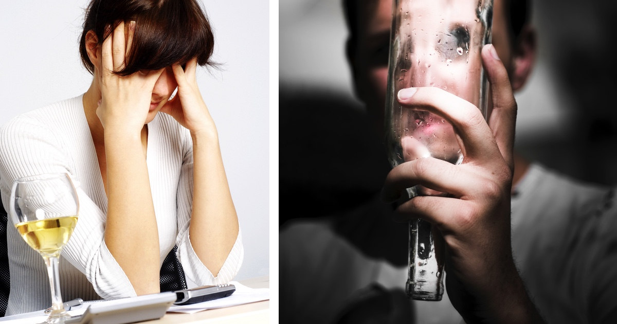 Top Warning Signs That Someone Is A High-Functioning Alcoholic