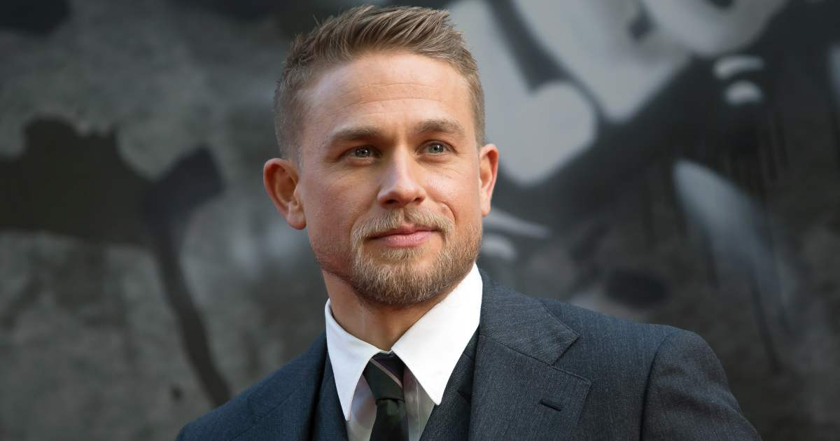 20 Photos Of The Perfect Dreamboat Charlie Hunnam