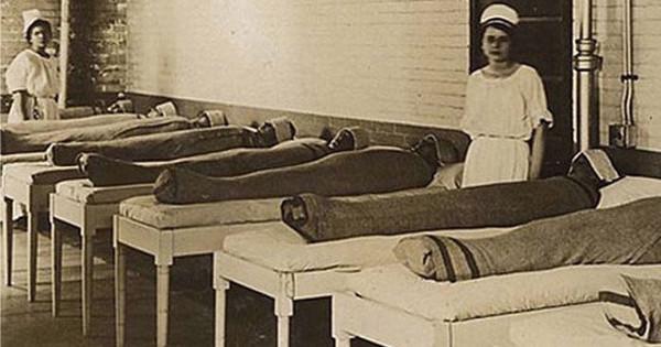 Diese 15 alten Medizinfotos werden dich froh machen, dass du nicht im Jahre 1800 geboren wurdest.
