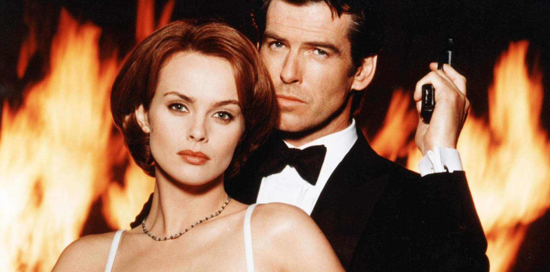 Du wirst nicht glauben, wie diese 31 Bond-Girls heute aussehen!!