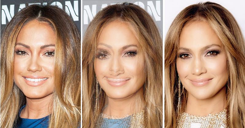 which celebrity do you look like main - What Celebrity Do I Look Like