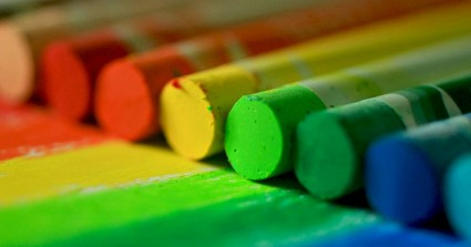 What Crayon Color Are You?