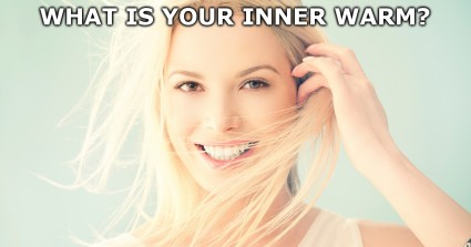 What Is Your Inner Warm?