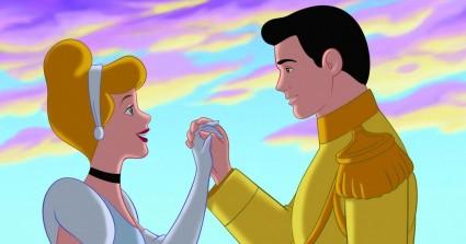 your prince charming