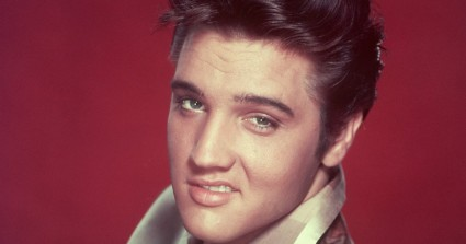 Which Elvis Presley Song Was Written Just for You?
